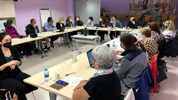 El Consell Rector es va reunir el passat 20 d'octubre per primer cop desde les eleccions.
